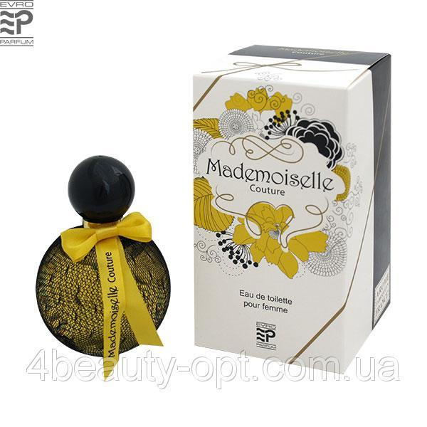 Mademoiselle Couture edt 100ml TOPfor