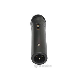Микрофон для караоке XM-106 проводной, фото 2