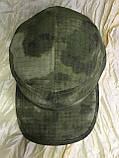 Немка хлопок камуфляж хаки и зелёный размер 58-60, фото 2