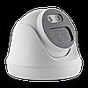 Антивандальная IP камера GreenVision GV-107-IP-E-DOS50-25 POE 5MP (Ultra), фото 2