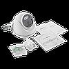 Антивандальная IP камера GreenVision GV-107-IP-E-DOS50-25 POE 5MP (Ultra), фото 4