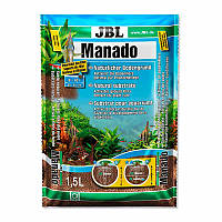 JBL (ДжиБиЭль) Manado - Субстрат для аквариумов