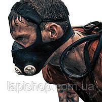Маска для тренировок EIevation Training Mask 2.0, фото 3