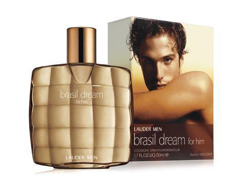 Estee Lauder Brasil Dream for him Cologne 100 ml (лиц.) TOPfor