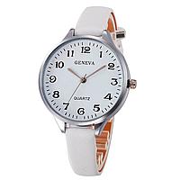 Недорогие женские часы с тонким ремешком