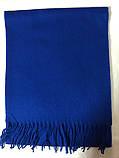 Однотонный шарф для женщин и мужчин, фото 7