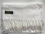 Однотонный шарф для женщин и мужчин, фото 8
