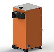 Котел твердопаливний DANI Pro 60 кВт, фото 3