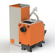 Пеллетный котел Котлант КВУ Pellets-30 с горелкой OXI, фото 2