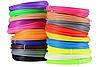 Набор пластика для 3D-ручки качество PLA 100 метров