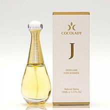 Cocolady J edp 30 ml