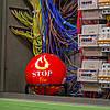 Автономная сфера порошкового пожаротушения LogicPower Fire Stop S3.0M, фото 4