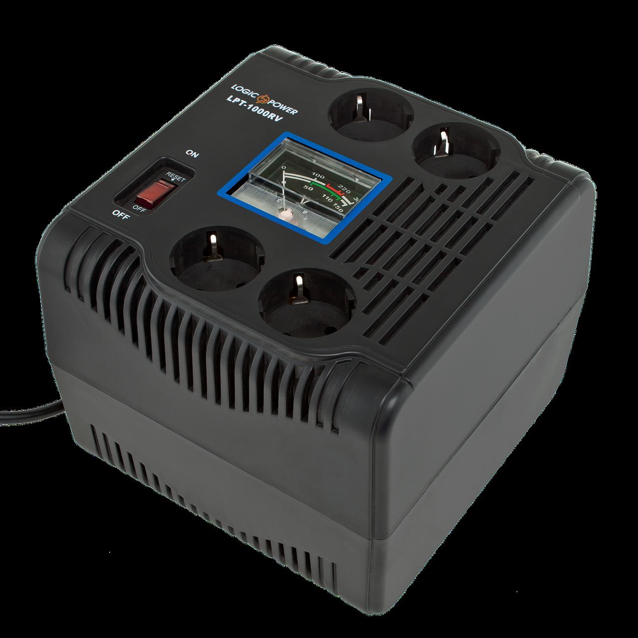 LogicPower LPT-1000RV (700W) black