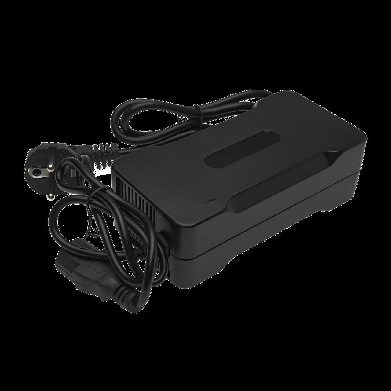 Зарядное устройство для аккумуляторов LiFePO4 72V (87.6V)-2A-144W