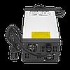 Зарядное устройство для аккумуляторов LiFePO4 72V (87.6V)-2A-144W, фото 2