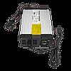 Зарядное устройство для аккумуляторов LiFePO4 48V (58.4V)-8A-384W, фото 4