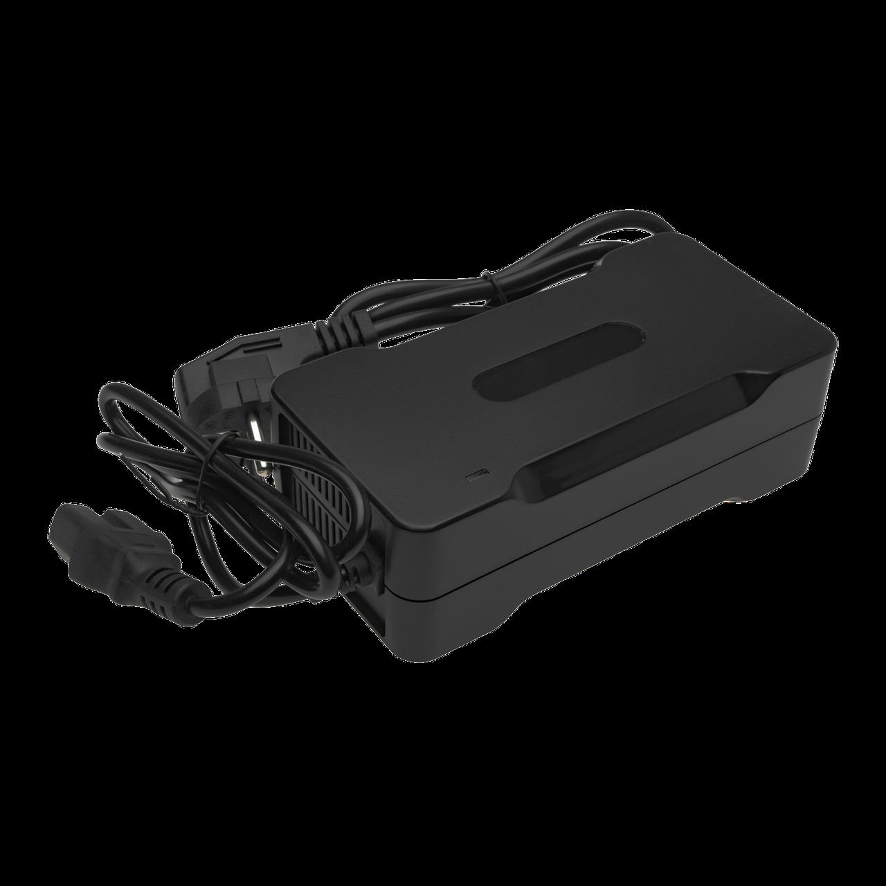 Зарядное устройство для аккумуляторов LiFePO4 60V (73V)-2A-120W