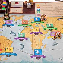 Настольная игра Сквайр, фото 3