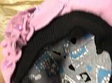 Берет с большой розой и жемчужинами рамер 53-55, фото 4