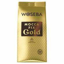 Кофе молотый Woseba Mocca Fix Gold 250г Польша