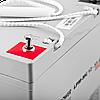 Аккумулятор мультигелевый AGM LogicPower LPM-MG 12 - 55 AH для солнечной энергетики, фото 3