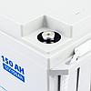 УЦ Аккумулятор мультигелевый AGM LogicPower LPM-MG 12 - 150 AH, фото 3