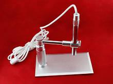 Цифровой универсальный USB HD 2MP микроскоп 500Х