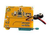 Тестер полупроводниковых элементов, транзисторов, фото 2