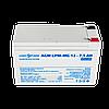Аккумулятор мультигелевый AGM LogicPower LPM-MG 12 - 7,5 AH, фото 2