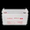 Аккумулятор гелевый LogicPower LPM-GL 12 - 120 AH, фото 2