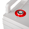 Аккумулятор гелевый LogicPower LPM-GL 12 - 120 AH, фото 3