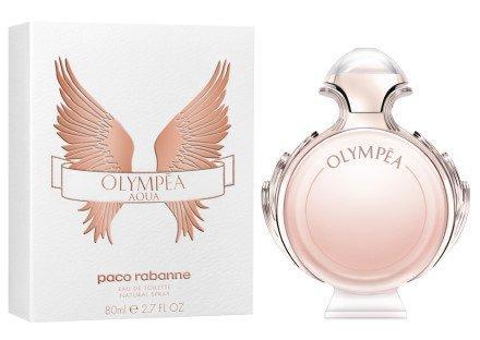 Paco Rabanne Olympea Aqua edt 80ml (лиц.) TOPfor
