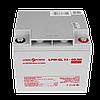 Аккумулятор гелевый LogicPower LPM-GL 12 - 40 AH, фото 3