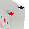 Аккумулятор гелевый LogicPower LPM-GL 12 - 9 AH, фото 3