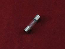 Предохранитель стеклянный цилиндрический 5х20мм 250В 0.2А