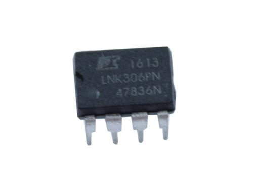 Чип LNK306PN LNK306 DIP7, AC-DC преобразователь LinkSwitch-TN