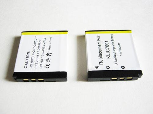 Батарея Kodak KLIC-7001 KLIC7001 M1063 M893