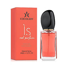 Cocolady Is Red Parfum epd 30 ml