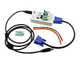SPI ICSP программатор RT809F VGA HDMI универсал, фото 3
