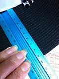 Женская шляпа  для лета цвет черный, фото 4