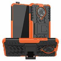 Чохол Armor Case для Xiaomi Redmi K30 Pro Orange