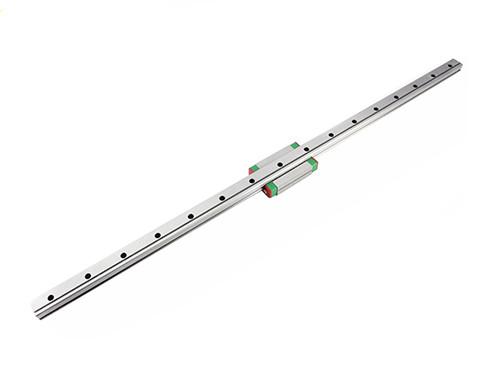 Профильная рельсовая направляющая MGN12 40см с кареткой 3D принтер