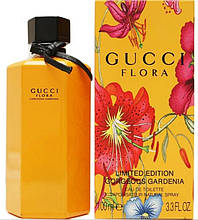 Gucci Flora Gorgeous Gardenia Limited Edition 2018 edt 100ml (лиц) TOPfor ViP4or