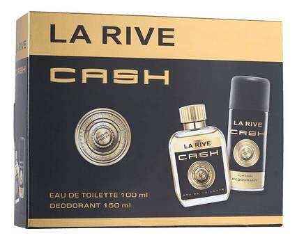 Мужской подарочный набор La Rive Cash