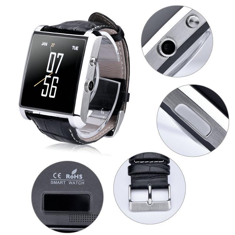 Умные смарт часы телефон Smart watch DM08