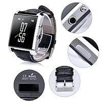 Умные смарт часы телефон Smart watch DM08, фото 1