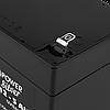 Аккумулятор кислотный AGM LogicPower LP 12 - 5,0 AH, фото 4