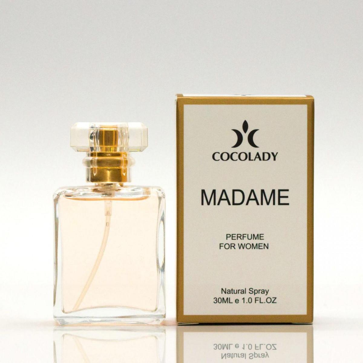 Cocolady Madame 30 ml TOPfor