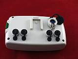 Таймер поливу, подачі води на 4 лінії з цифровим керуванням, Y10204, фото 4
