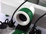 Таймер поливу, подачі води на 4 лінії з цифровим керуванням, Y10204, фото 3